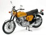 Мотоцикл CB750 Four K0 (1969): Эксплуатация, руководство, цены, стоимость и расход топлива