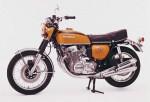 Мотоцикл CB750 Four K1 (1970): Эксплуатация, руководство, цены, стоимость и расход топлива