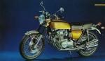 Мотоцикл CB750 Four K2 (1972): Эксплуатация, руководство, цены, стоимость и расход топлива