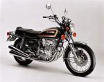 Мотоцикл CB750 Four K3 (1973): Эксплуатация, руководство, цены, стоимость и расход топлива