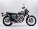 Мотоцикл CB750 Four K4 (1974): Эксплуатация, руководство, цены, стоимость и расход топлива