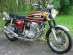 Мотоцикл CB750 Four K6 (1976): Эксплуатация, руководство, цены, стоимость и расход топлива