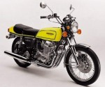 CB750F1 Supersport (1975)
