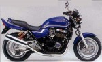 CB1300 Super Four (1997)