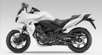 Информация по эксплуатации, максимальная скорость, расход топлива, фото и видео мотоциклов CBF1000 (2010)