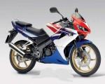 Информация по эксплуатации, максимальная скорость, расход топлива, фото и видео мотоциклов CBR125R (2010)