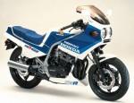 Информация по эксплуатации, максимальная скорость, расход топлива, фото и видео мотоциклов CBR400F Endurance (1984)
