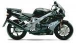 Информация по эксплуатации, максимальная скорость, расход топлива, фото и видео мотоциклов CBR900RR Fireblade (1992)