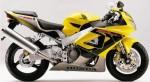Информация по эксплуатации, максимальная скорость, расход топлива, фото и видео мотоциклов CBR900RR Fireblade (2000)