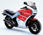 Информация по эксплуатации, максимальная скорость, расход топлива, фото и видео мотоциклов CBX750F Bol dOr