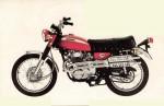 Информация по эксплуатации, максимальная скорость, расход топлива, фото и видео мотоциклов CL350 (1968)