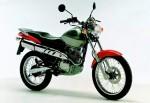 Информация по эксплуатации, максимальная скорость, расход топлива, фото и видео мотоциклов CLR125 CityFly (1998)