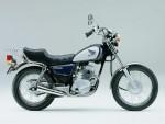 Информация по эксплуатации, максимальная скорость, расход топлива, фото и видео мотоциклов CM125C (1982)