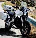 Информация по эксплуатации, максимальная скорость, расход топлива, фото и видео мотоциклов Crosstourer 1200 (2012)