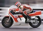 Информация по эксплуатации, максимальная скорость, расход топлива, фото и видео мотоциклов FWS1000 (RS 1000RW) (1982)