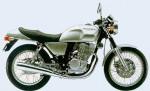 Информация по эксплуатации, максимальная скорость, расход топлива, фото и видео мотоциклов GB250 Clubman (1992)