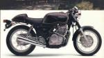 Информация по эксплуатации, максимальная скорость, расход топлива, фото и видео мотоциклов GB500 Clubman Tourist Trophy (1989)