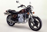 GL400 Wing (1980)