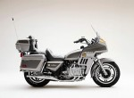 GL1100 Goldwing Aspencade (1982)