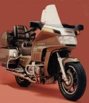 GL1200 Goldwing (1984)