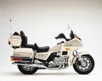 GL1200 Goldwing Aspencade SE-i 10th Anniversary (1985)