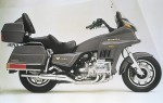 GL1200 Goldwing Aspencade (1984)