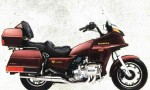 GL1200 Goldwing Interstate (1984)
