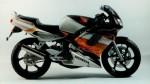 Информация по эксплуатации, максимальная скорость, расход топлива, фото и видео мотоциклов NSR125R-R (1993)