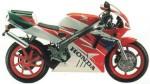 Информация по эксплуатации, максимальная скорость, расход топлива, фото и видео мотоциклов NSR250R (MC28) (1994)