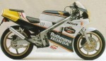 NSR250R-SP Rothmans Rep (NC18) (1988)