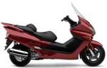 Информация по эксплуатации, максимальная скорость, расход топлива, фото и видео мотоциклов Reflex 250 (NS250) (2007)