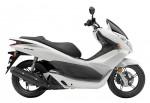 Информация по эксплуатации, максимальная скорость, расход топлива, фото и видео мотоциклов PCX (2011)