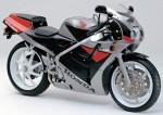 Информация по эксплуатации, максимальная скорость, расход топлива, фото и видео мотоциклов VFR400R (NC30) (1989)