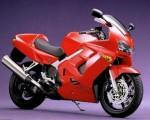 Информация по эксплуатации, максимальная скорость, расход топлива, фото и видео мотоциклов VFR800F (1998)
