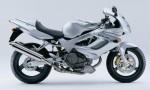 Информация по эксплуатации, максимальная скорость, расход топлива, фото и видео мотоциклов VTR1000F (1997)