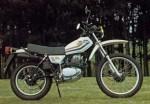 Информация по эксплуатации, максимальная скорость, расход топлива, фото и видео мотоциклов XL250S (1979)