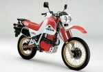 XL600R Pharaohs Limited Edition (1985)