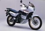 Информация по эксплуатации, максимальная скорость, расход топлива, фото и видео мотоциклов XL600V Transalp (1987)