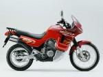 Информация по эксплуатации, максимальная скорость, расход топлива, фото и видео мотоциклов XL600V Transalp (1997)