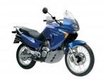 Информация по эксплуатации, максимальная скорость, расход топлива, фото и видео мотоциклов XL650V Transalp (2000)