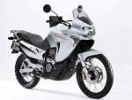 Информация по эксплуатации, максимальная скорость, расход топлива, фото и видео мотоциклов XL650V Transalp (2005)