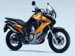 Информация по эксплуатации, максимальная скорость, расход топлива, фото и видео мотоциклов XL700V Transalp (2008)
