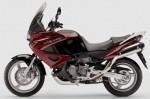 Информация по эксплуатации, максимальная скорость, расход топлива, фото и видео мотоциклов XL1000V Varadero ABS (2007)