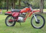 Информация по эксплуатации, максимальная скорость, расход топлива, фото и видео мотоциклов XR80 (1982)