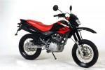 Информация по эксплуатации, максимальная скорость, расход топлива, фото и видео мотоциклов XR125L (2008)