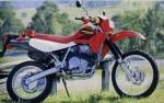 Информация по эксплуатации, максимальная скорость, расход топлива, фото и видео мотоциклов XR650L (2002)