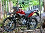 Информация по эксплуатации, максимальная скорость, расход топлива, фото и видео мотоциклов XRE300 (2010)