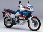 XRV650 Africa Twin (1988)