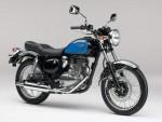 Мотоцикл BJ 250 Estrella (2010): Эксплуатация, руководство, цены, стоимость и расход топлива