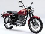 Мотоцикл BJ 250 Estrella Custom (2004): Эксплуатация, руководство, цены, стоимость и расход топлива